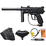 JT Paintball Outkast Ready To Play Paintball Gun Kit