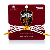 Rastaclat Cleveland Cavaliers Home Braided Bracelet