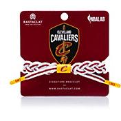 Rastaclat Cleveland Cavaliers Home Braided Bracelet