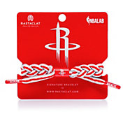 Rastaclat Houston Rockets Home Braided Bracelet