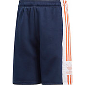 adidas Originals Boys' Trefoil Outline Shorts