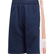 Boys' adidas Shorts | Best Price Guarantee at DICK'S