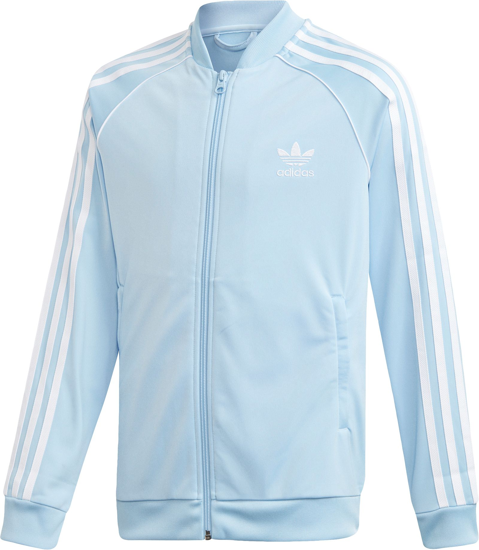 df63bcbfb adidas Originals Youth Superstar Track Jacket | DICK'S Sporting ...