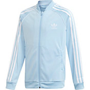 adidas Originals Youth Superstar Track Jacket