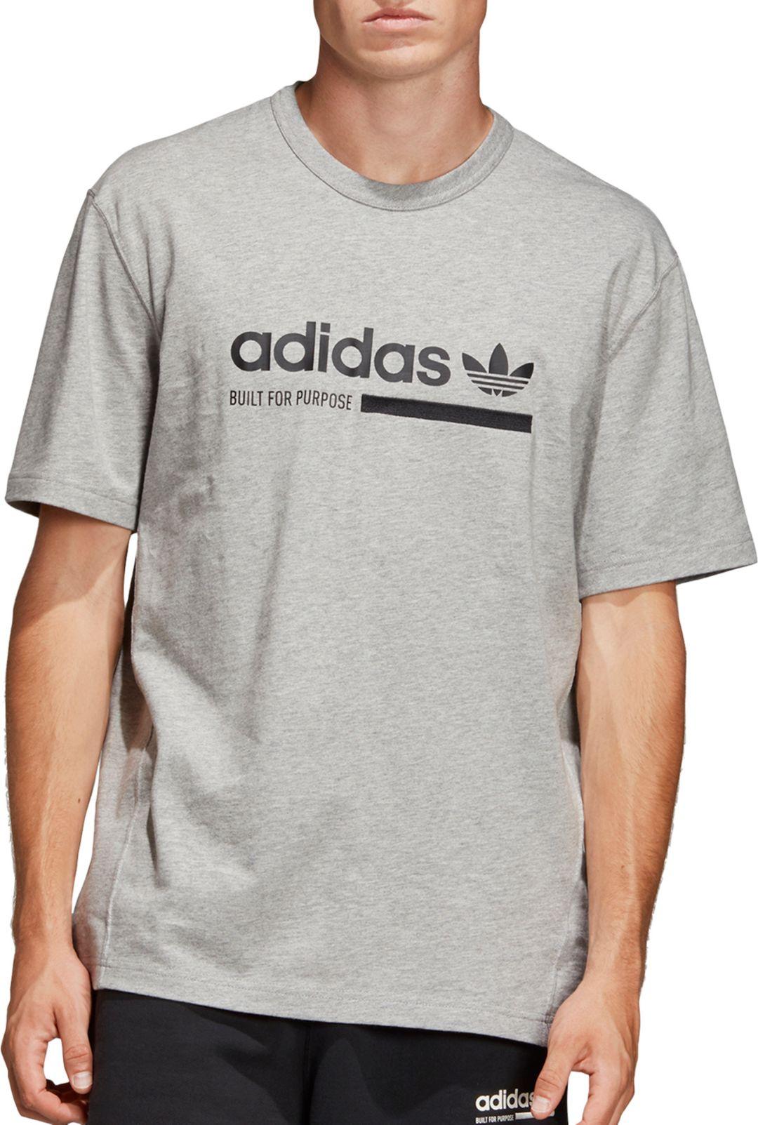 adidas Originals Men's Kaval T Shirt   DICK'S Sporting Goods