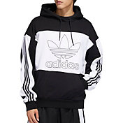 adidas Originals Men's Outline Block Hoodie