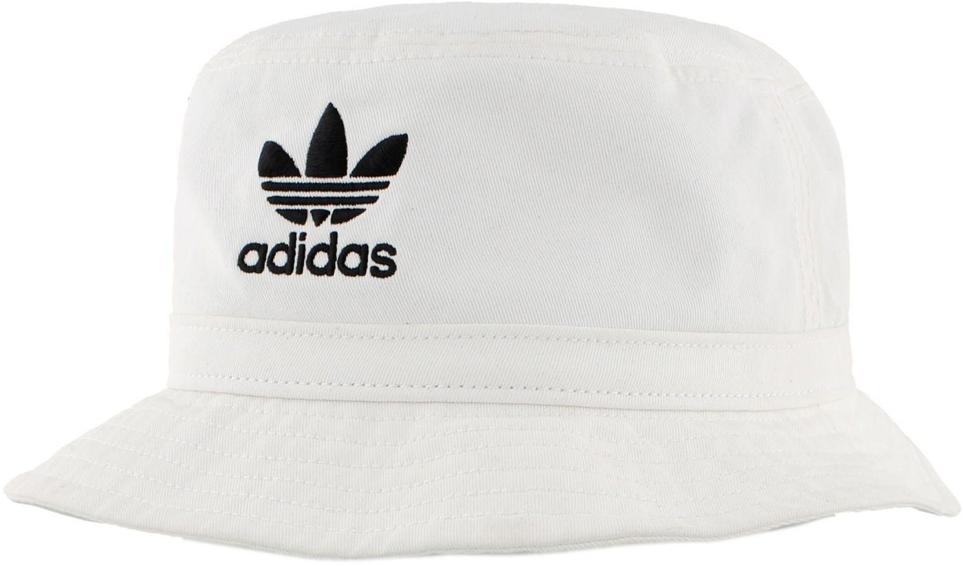 adidas Originals Adult Washed Bucket Hat