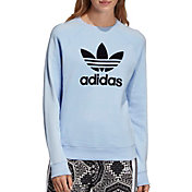 adidas Originals Women's Strict Clash Crewneck Sweatshirt