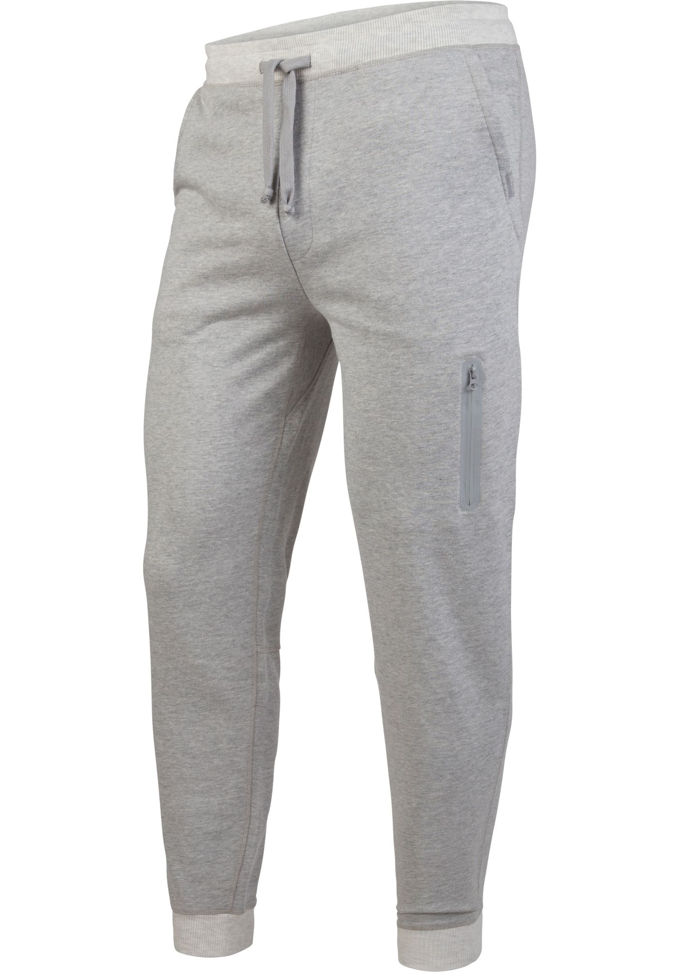 BN3TH Men's French Terry Cotton Jogger Pants