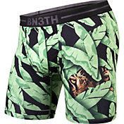 BN3TH Men's Entourage Low Pro Boxer Briefs