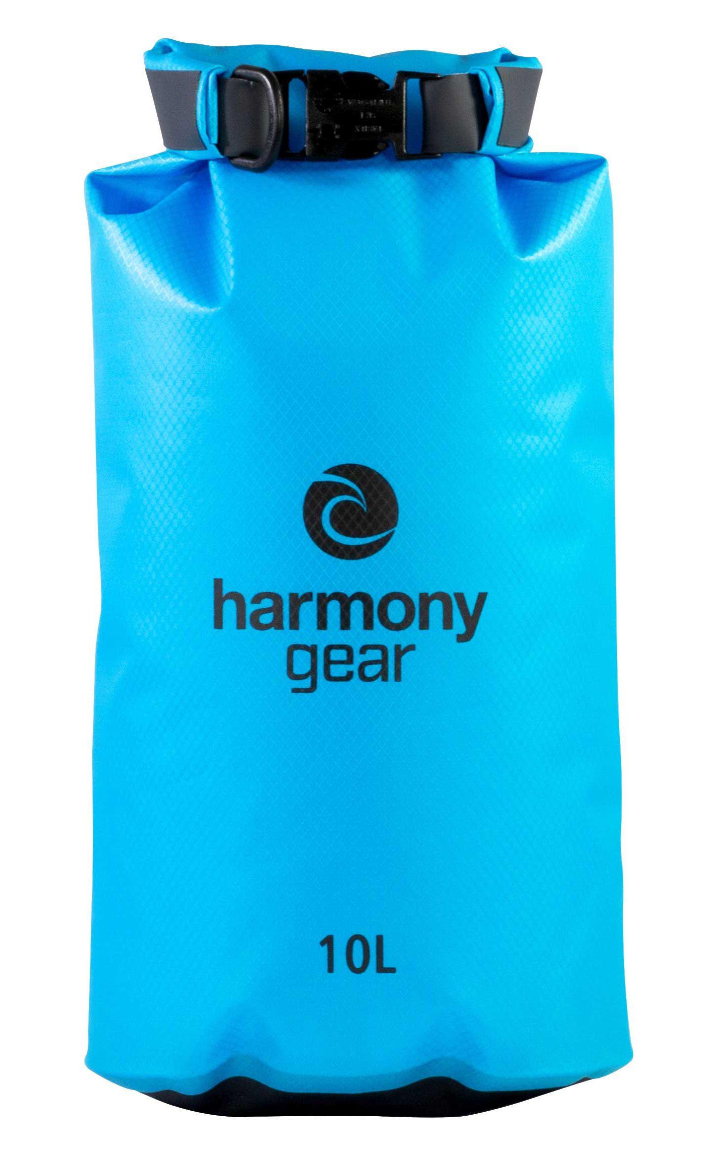 Harmony Gear Fuse 10L Dry Bag
