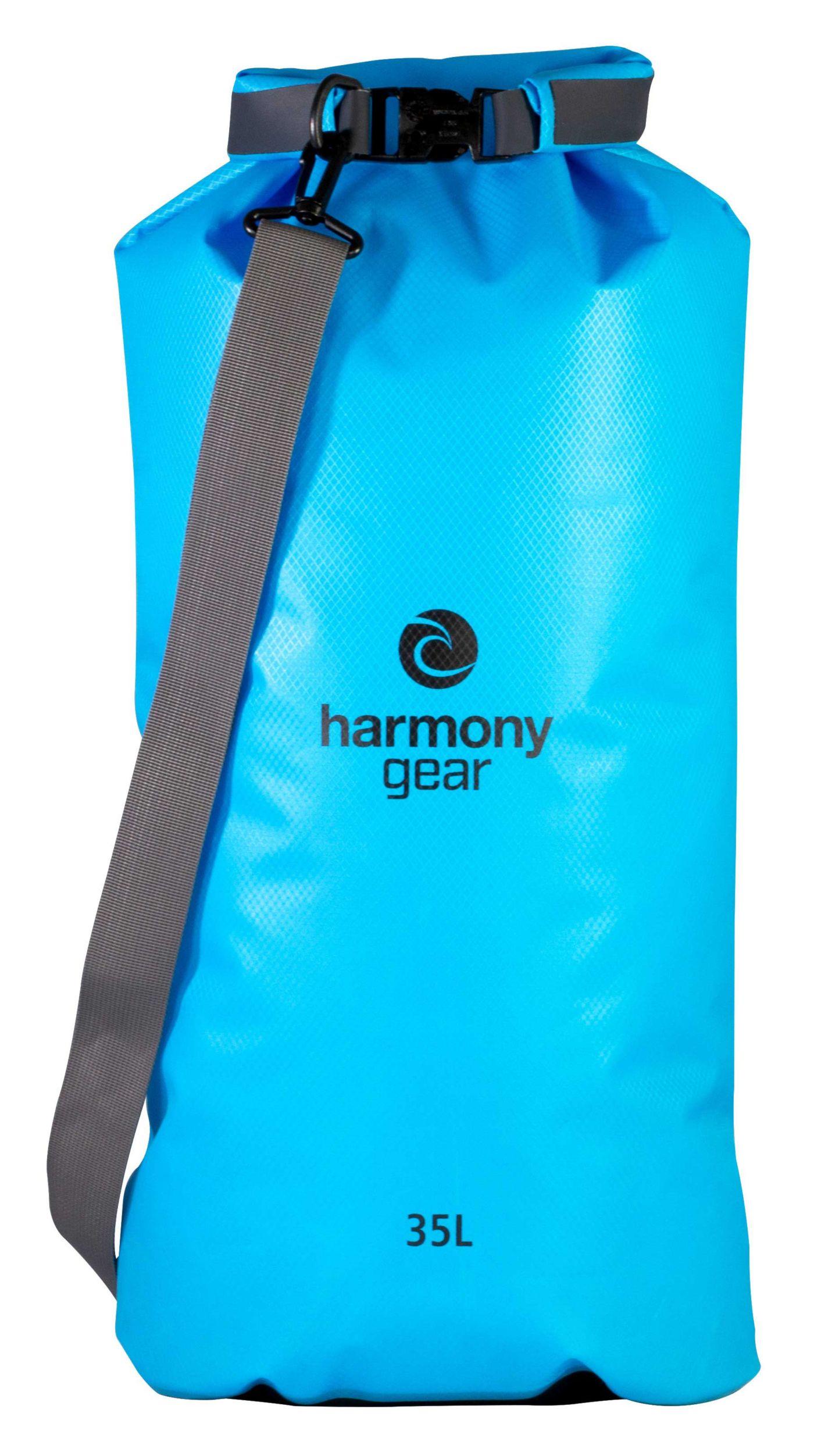 Harmony Gear Fuse 35L Dry Bag