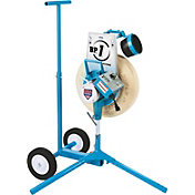 JUGS BP1 Softball Pitching Machine w/ Transport Cart