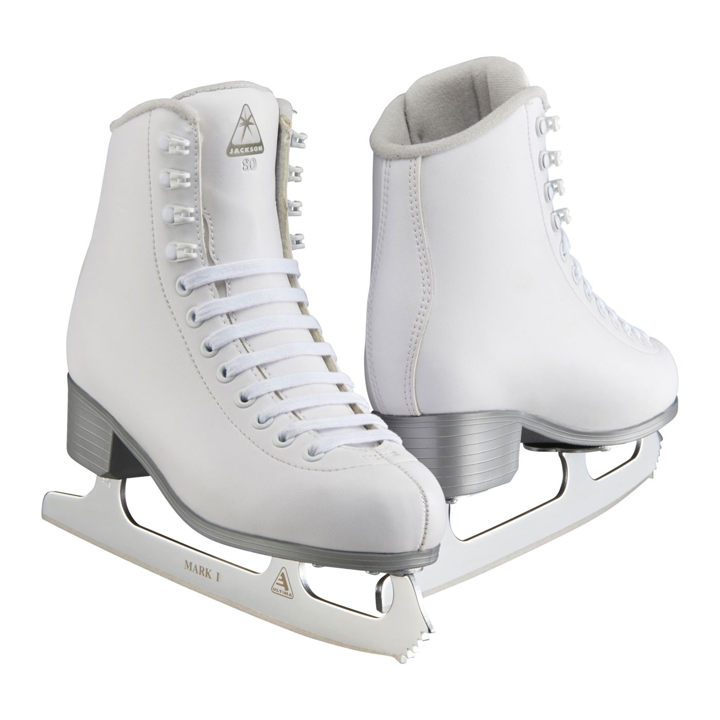 Jackson Ultima Girls Cameo 81 Ice Skates