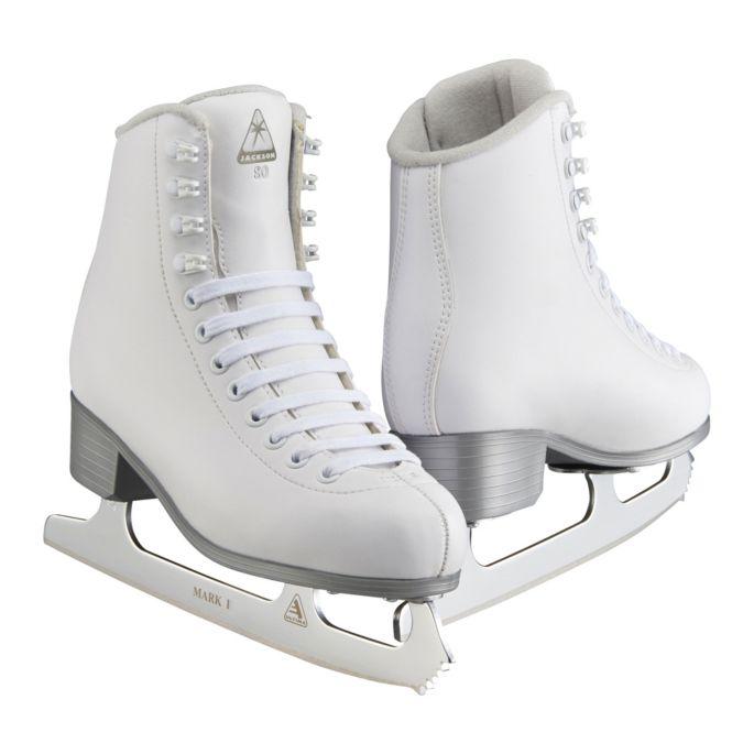 Jackson Ultima Womens Cameo  Ice Skates Dicks Sporting Goods