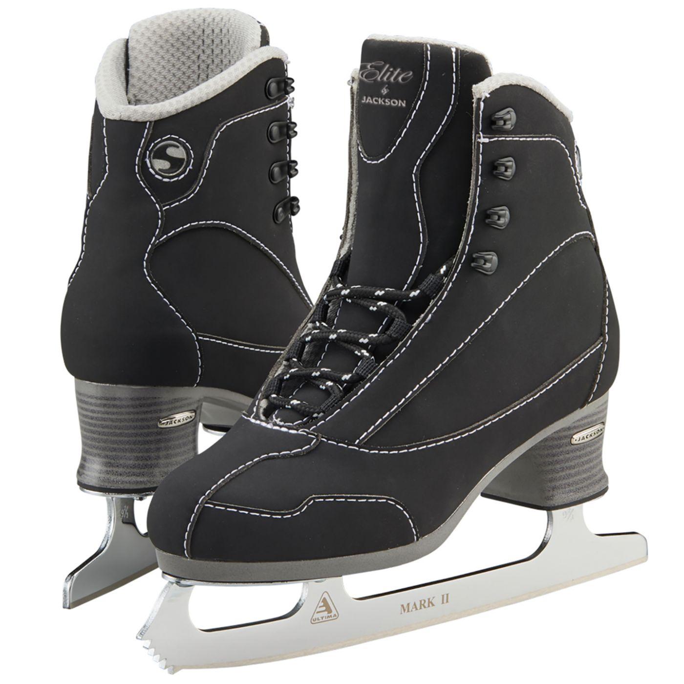 Jackson Ultima Women's Softec Elite Ice Skates