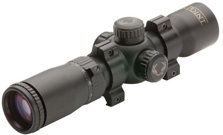 TenPoint Rangemaster Pro Crossbow Scope, Size: 5XL thumbnail
