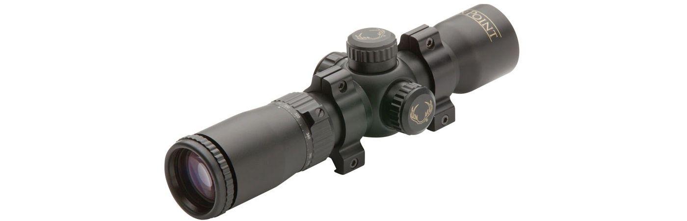 TenPoint Rangemaster Pro Crossbow Scope