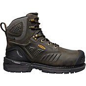 KEEN Men's Philadelphia 6'' Waterproof Composite Toe Work Boots