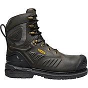 KEEN Men's CSA Philadelphia+ 8'' 600g Waterproof Composite Toe Work Boots