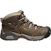KEEN Men's Detroit XT Mid Waterproof Work Boots