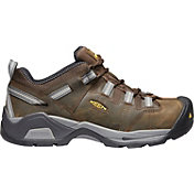 KEEN Men's Detroit XT Steel Toe Work Shoes