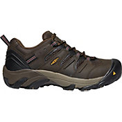 KEEN Men's Lansing Low Work Shoes