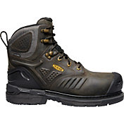 KEEN Men's Philadelphia 6''400g Waterproof Composite Toe Work Boots
