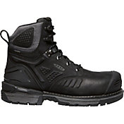 KEEN Men's Philadelphia 6'' Waterproof Work Boots