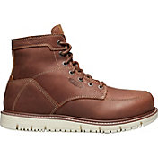 "KEEN Men's San Jose 6"" Work Boots"