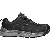 KEEN Men's San Antonio Low Aluminum Toe Work Shoes