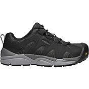 KEEN Men's San Antonio Low Aluminum Toe Work Shoes