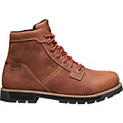 KEEN Men's Seattle 6'' Waterproof Aluminum Toe Work Boots
