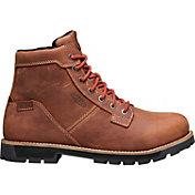 KEEN Men's Seattle 6'' Waterproof Aluminum Toe Work Boots