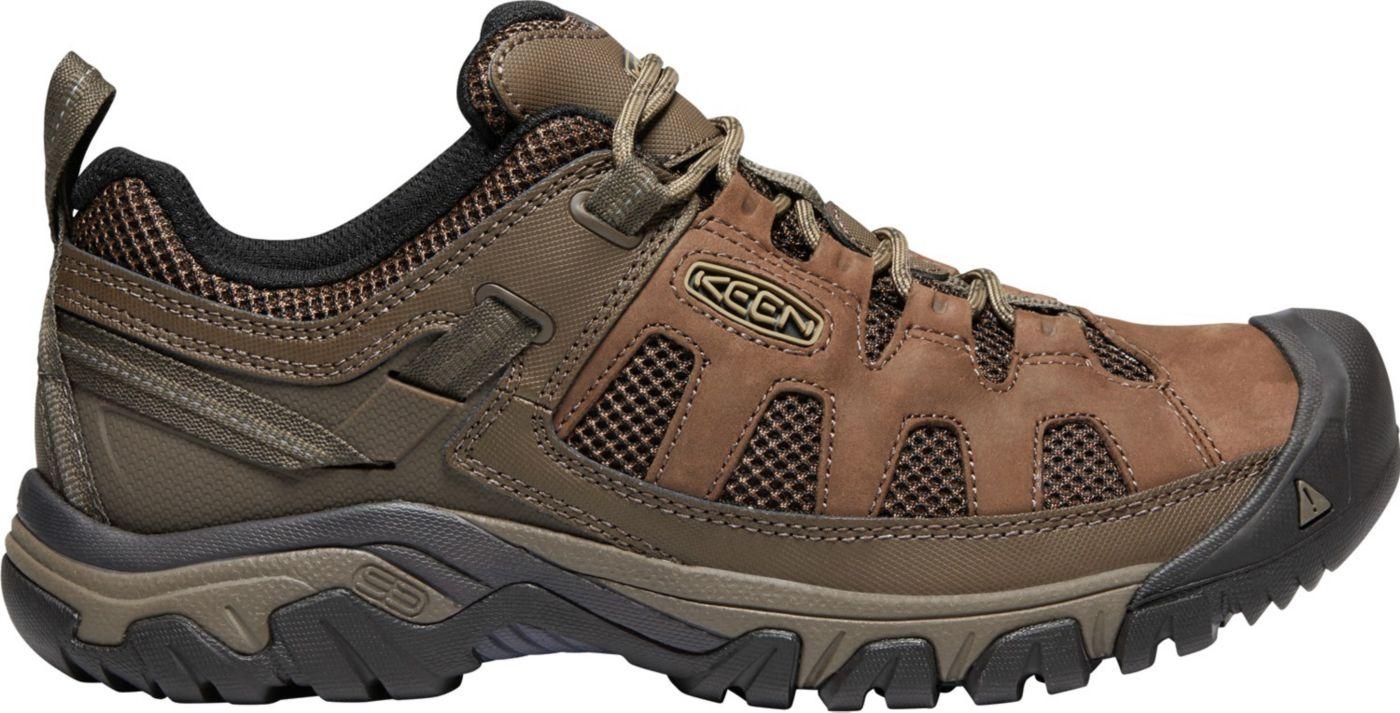 KEEN Men's Targhee Vent Hiking Shoes