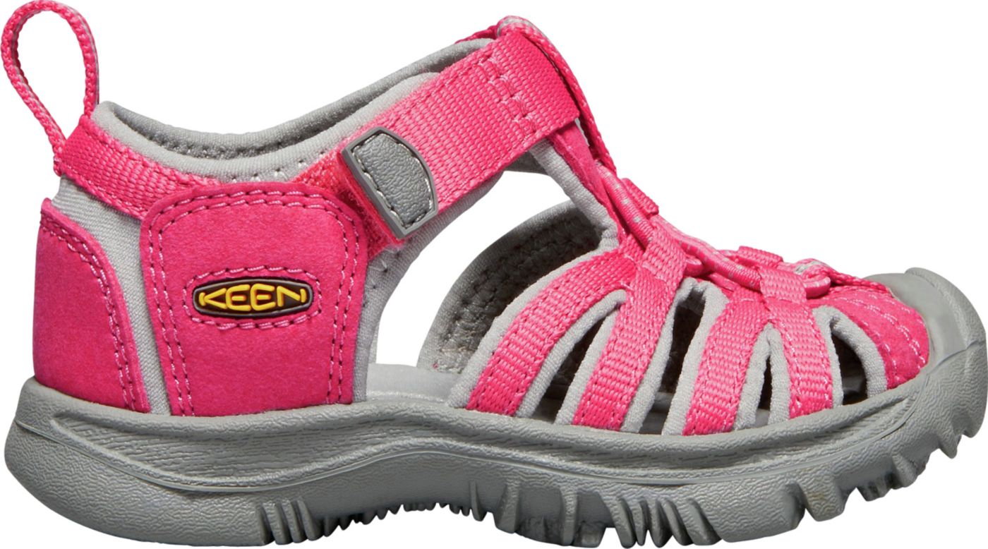 KEEN Toddler Whisper Sandals