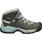 KEEN Women's Detroit XT Mid Waterproof Work Boots