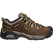 KEEN Women's Detroit XT Low Steel Toe Work Shoes
