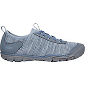 KEEN Women's Hush Knit CNX Casual Shoes