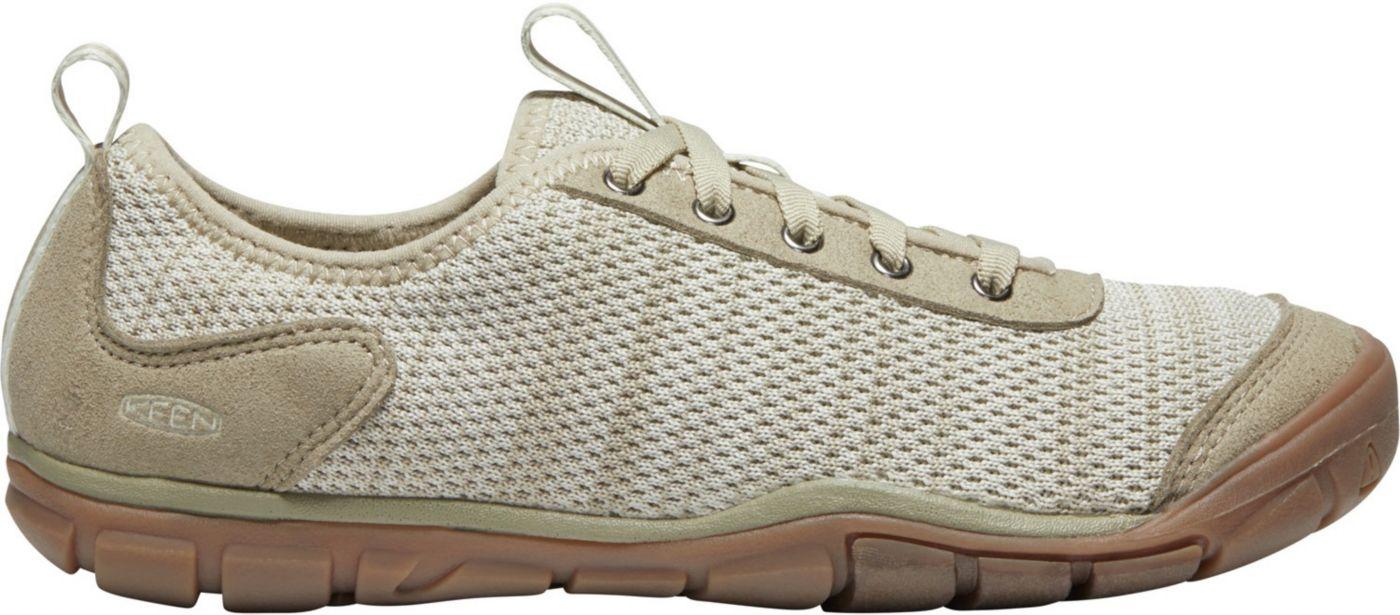 KEEN Women's Hush Knit CNX Casual Shoes