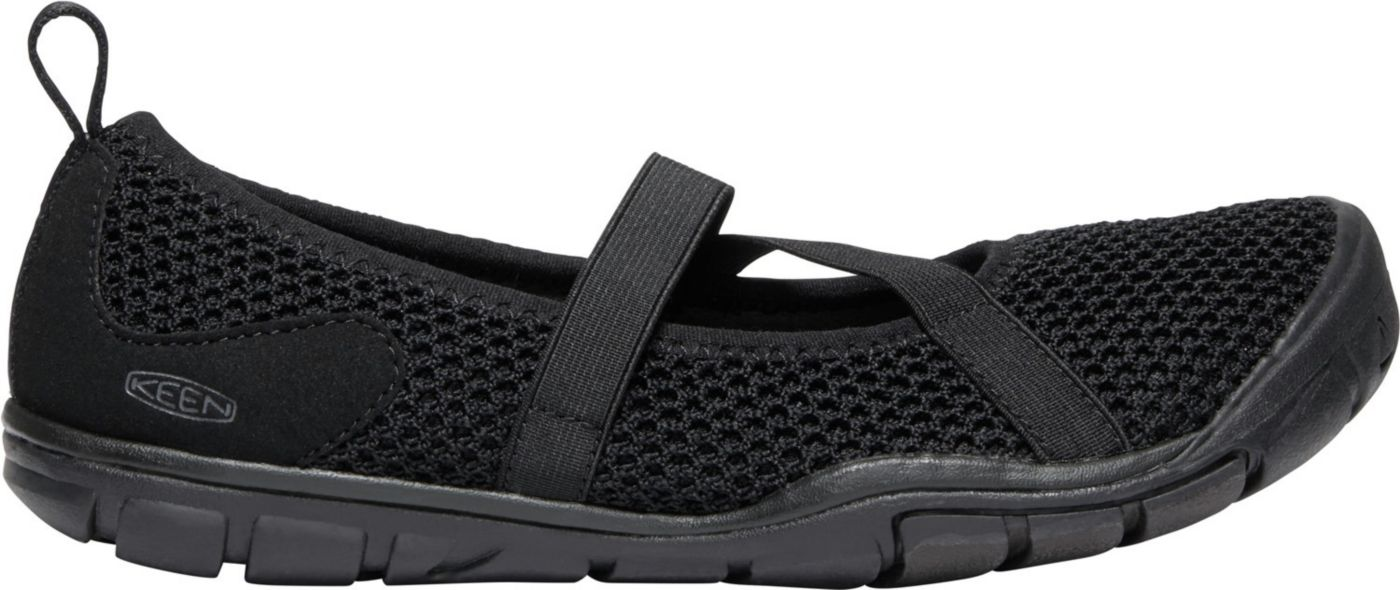 KEEN Women's Hush Knit CNX Mary Janes