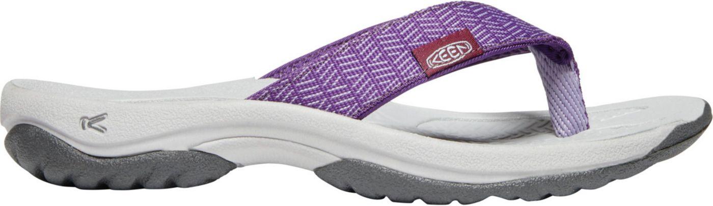 KEEN Women's Kona II Flip Flops