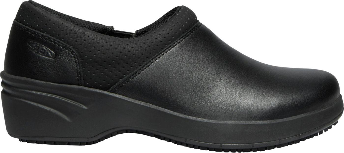 KEEN Women's Kanteen Clog Work Shoes