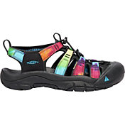 KEEN Women's Newport Retro Tie Dye Sandals