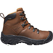 KEEN Women's Pyrenees Waterproof Hiking Boots