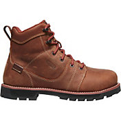 KEEN Women's Seattle 6'' Mid Waterproof Aluminum Toe Work Boots