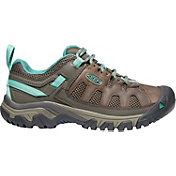KEEN Women's Targhee Vent Hiking Shoes