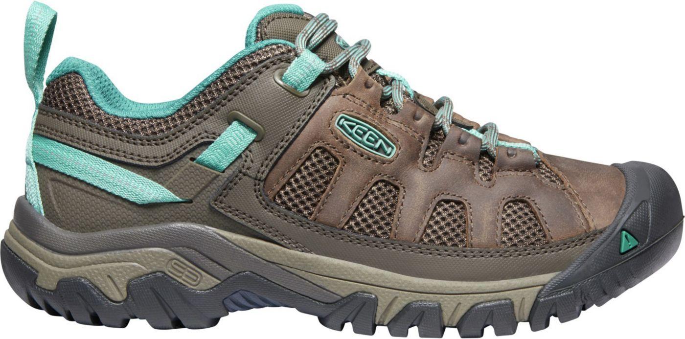 KEEN Women's Targhee Vent Hiking Shoes