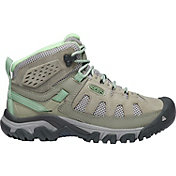 KEEN Women's Targhee Vent Mid Hiking Boots