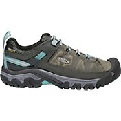 KEEN Women's Targhee III Waterproof Hiking Shoes